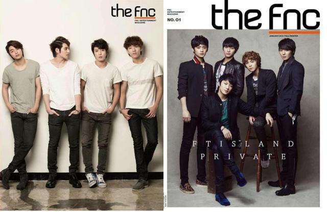 the fnc magazine